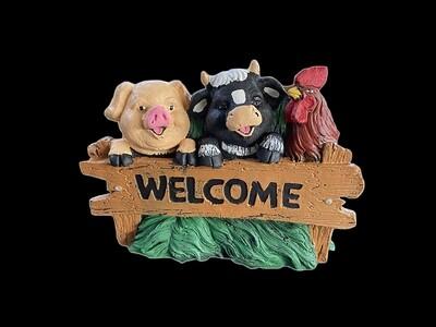 Farm Welcome