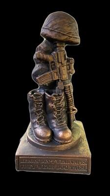 Tiny War Memorial