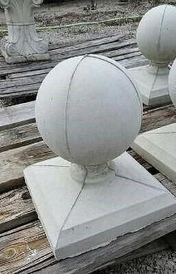 Cap Ball