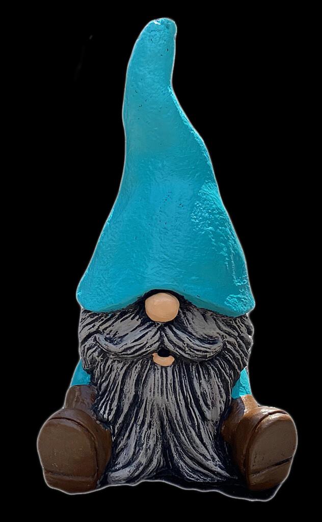 Sm. Sitting Gnome