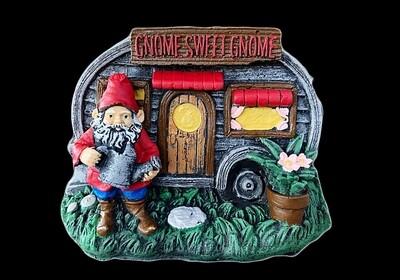 Camper Gnome