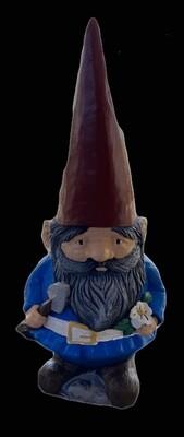 Fat Gnome