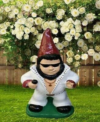 Elvis Gnome