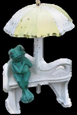 Frog Stool