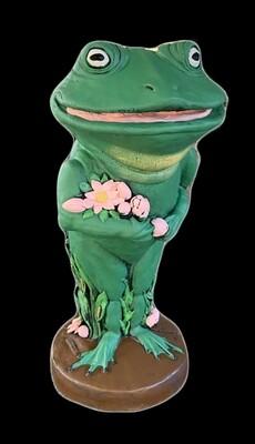 XL Frog