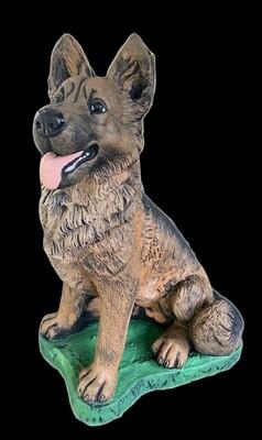 Lg. German Shepherd