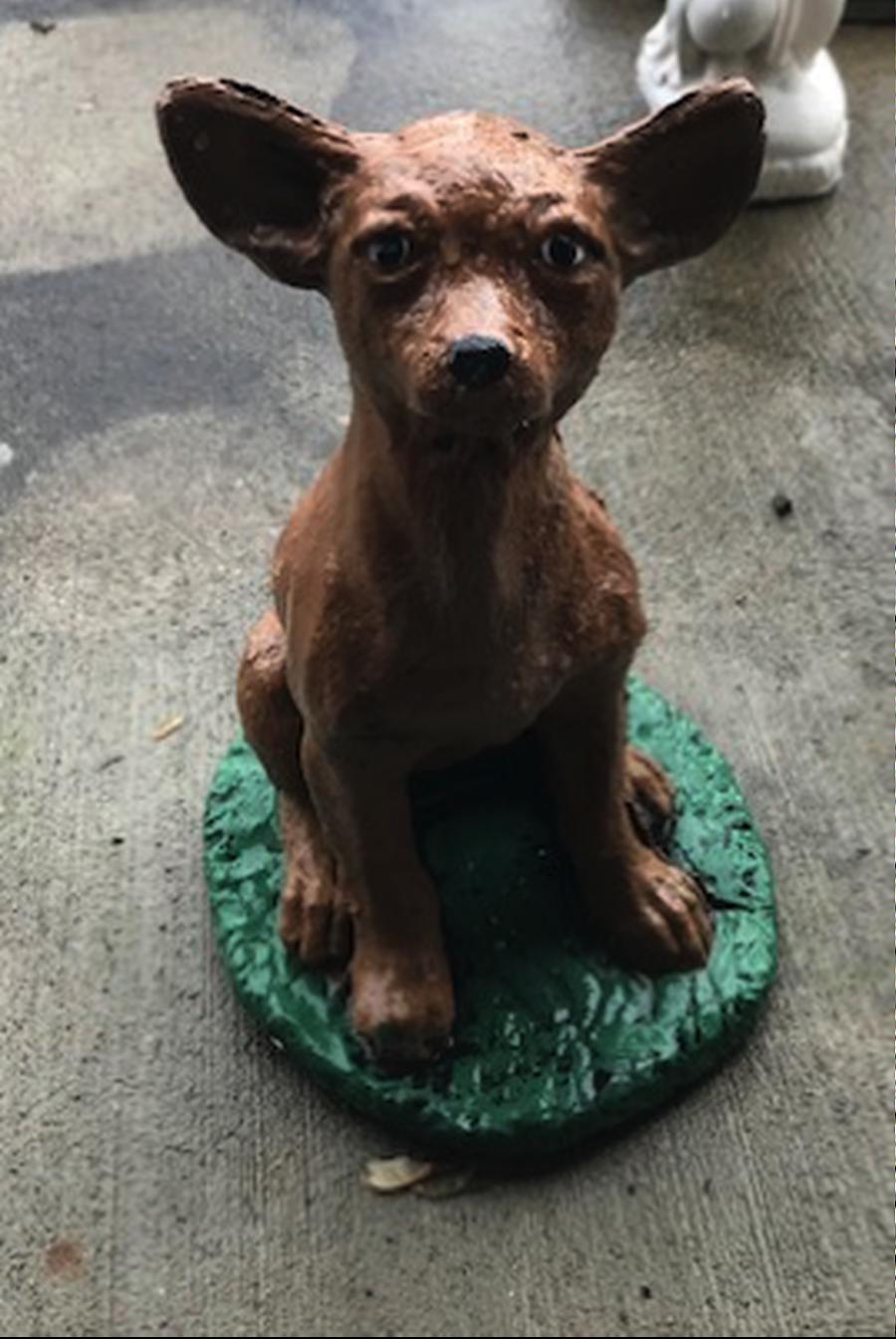 Sm. Taco Dog