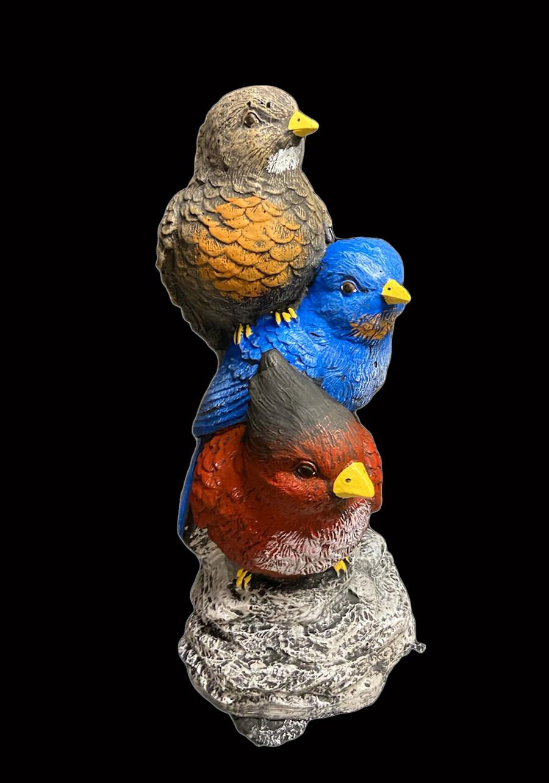 Triple Stack Bird