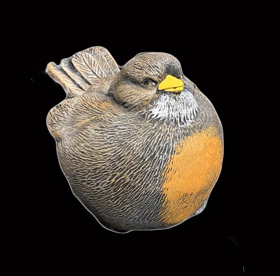 Jumbo Fat Bird