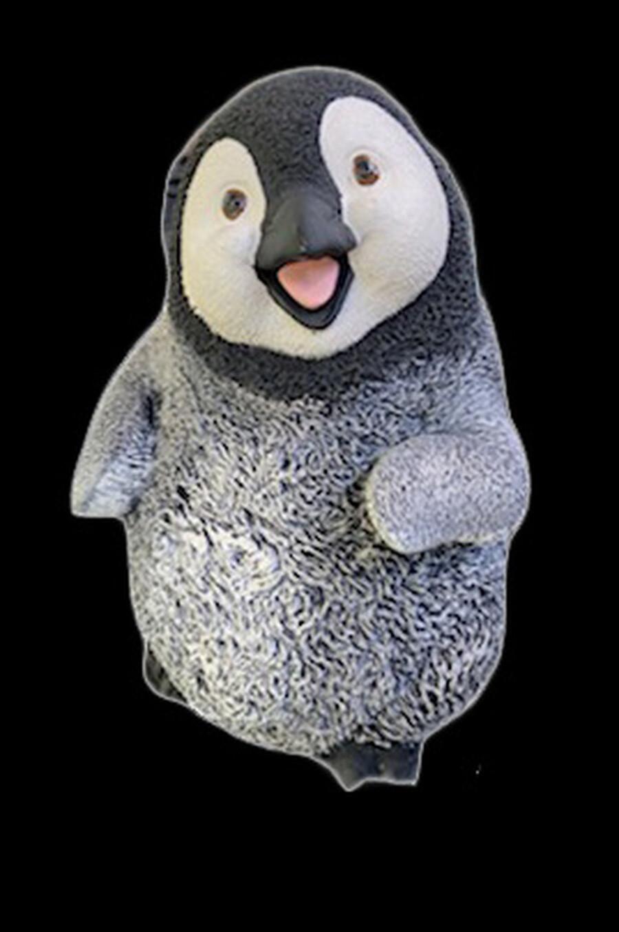 Happy Feet the Penguin