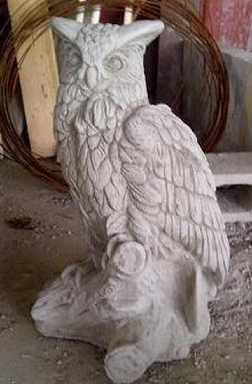 Huge Owl