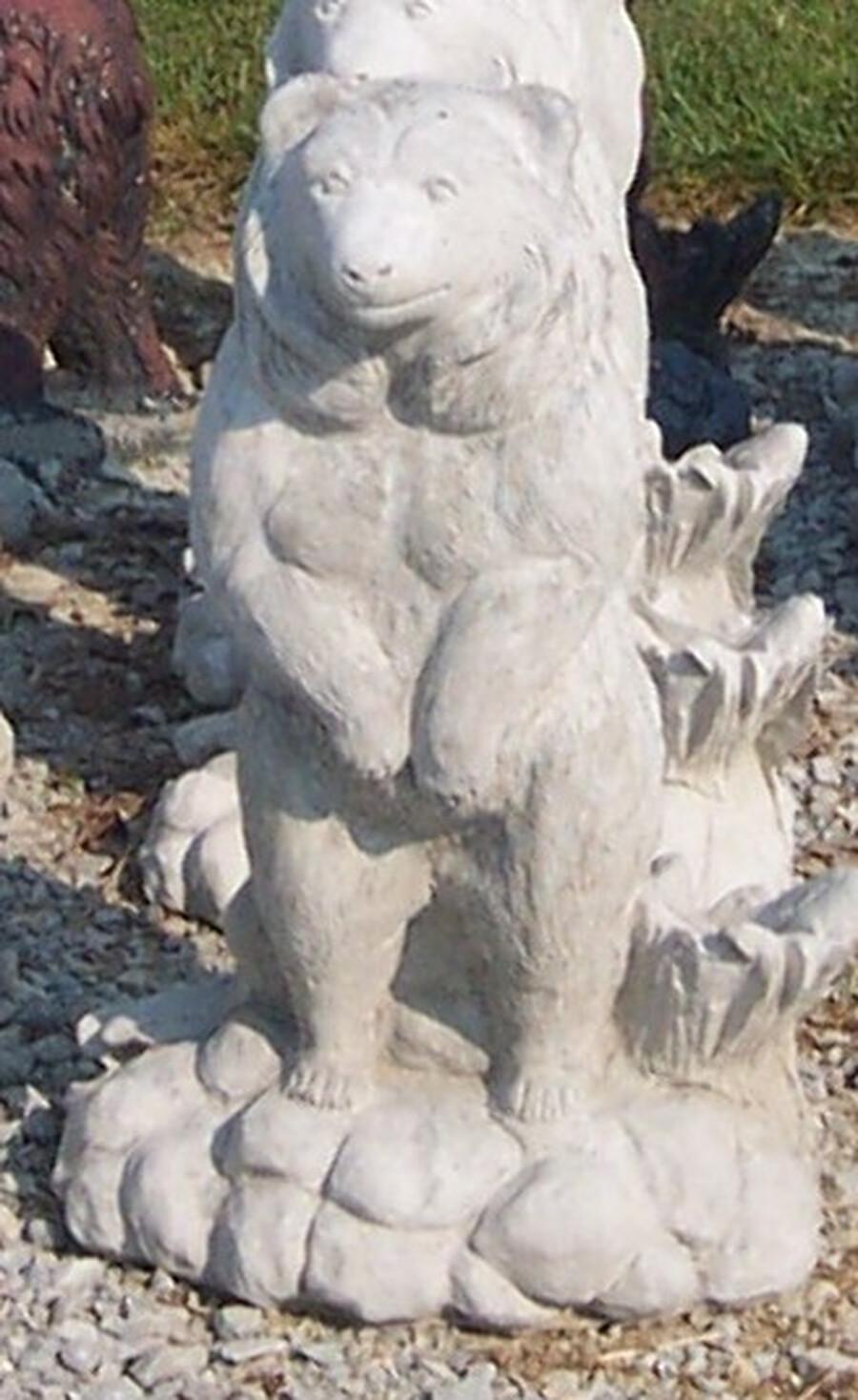 Bear 3ft Standing