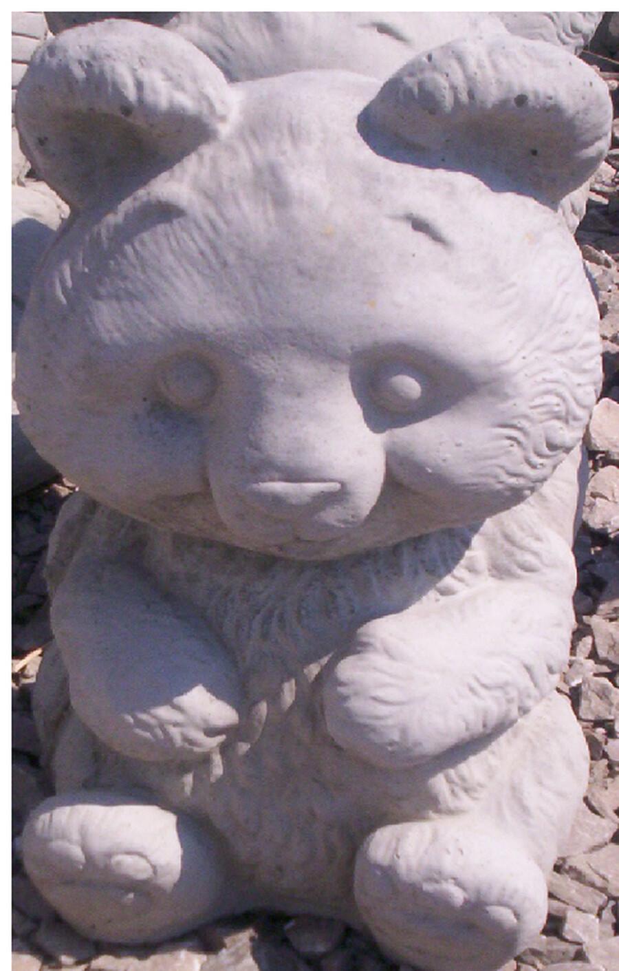 Sm. Teddy Bear