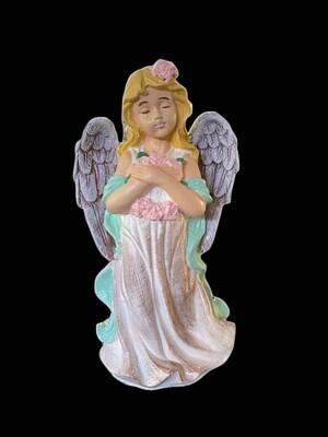 Sm. Wreath Angel