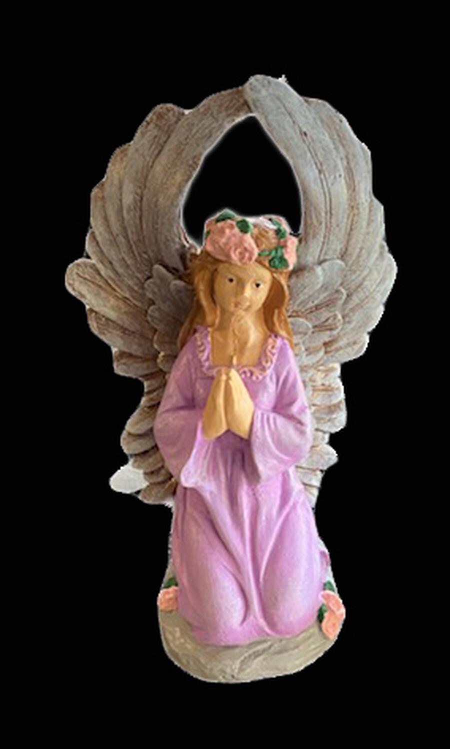 Halo Wing Angel