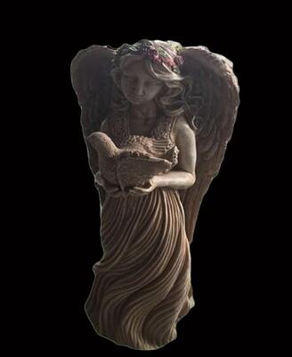 Angel w/ Dove