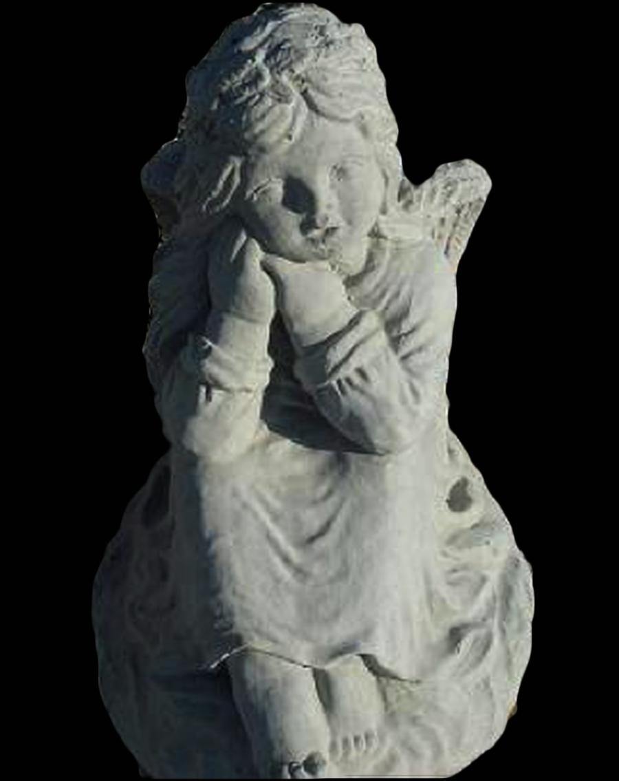 Md. Angel Sitting