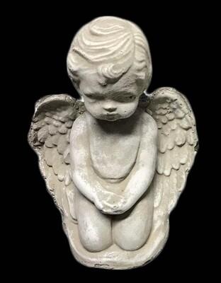 Baby Angel Hands Open
