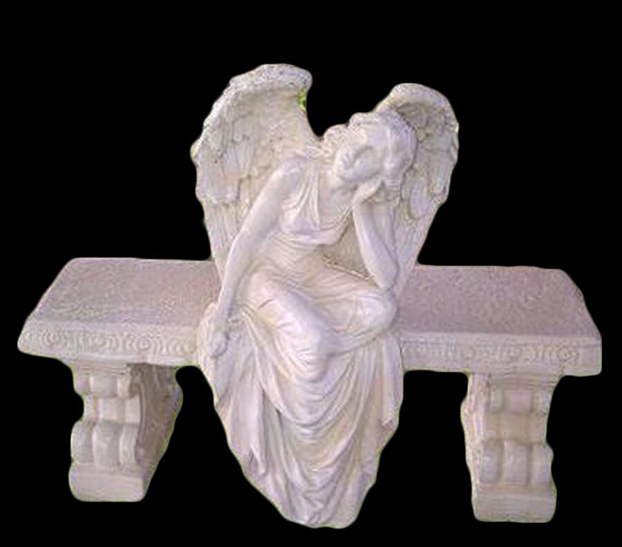 Fancy Ledge Angel