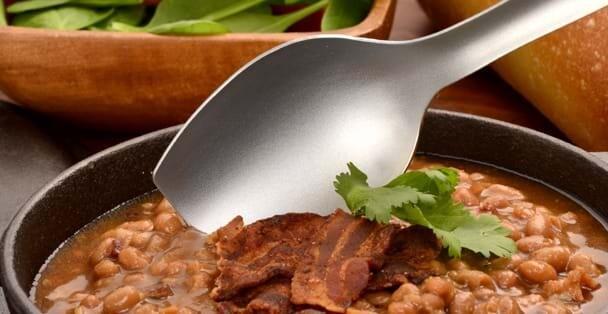 Cook's Spoon Plain