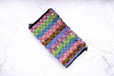 Hand-woven Tortilla Napkin