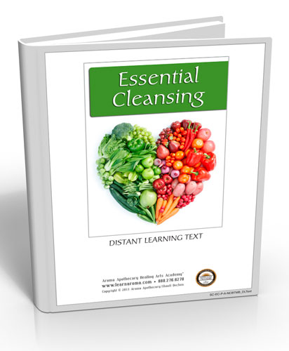Essential Cleansing, 6 hours (Hard Copy Course)