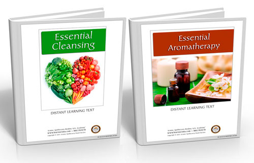 Essential Package, 12 hours (Hard Copy Courses)
