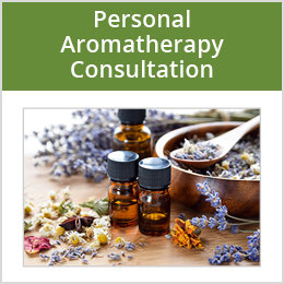 Personal Aromatherapy Consultation