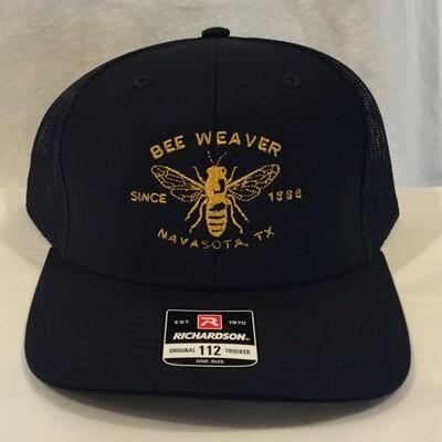 BeeWeaver Hat