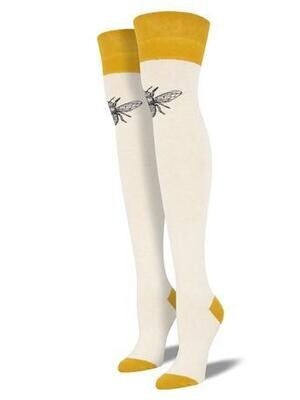 Bee's Knees Knee Socks