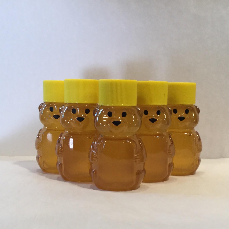 Huajillo Honey 2 oz Bear