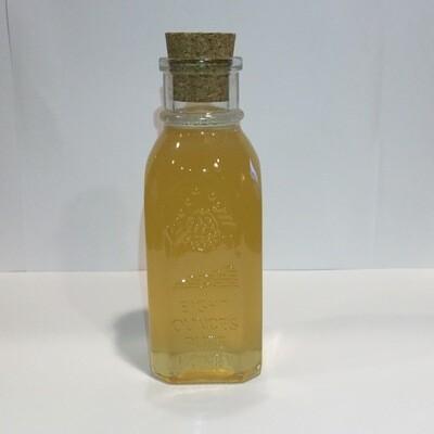 8 oz Clover Honey Muth Jar