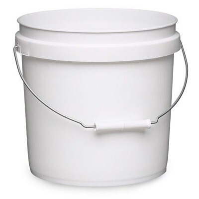 Syrup 2 Gallon Bucket - BeeWeaver