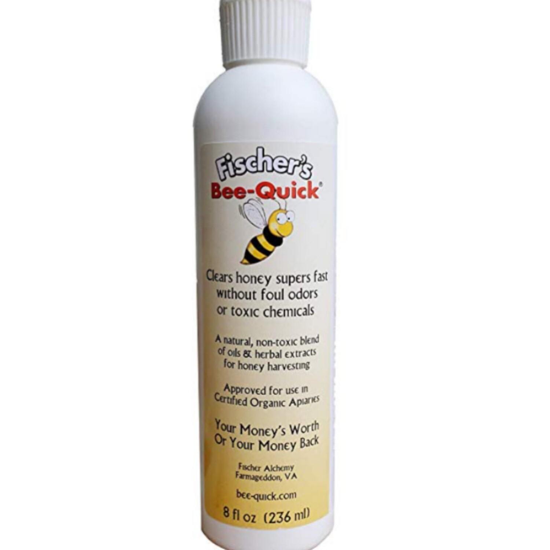 Fischer's Bee-Quick 8 oz
