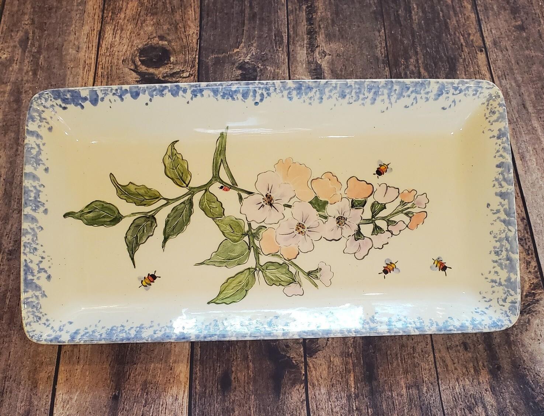 Cottage Pottery w/o Handle