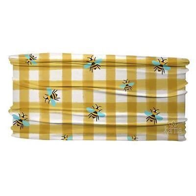Thin Bee Headband