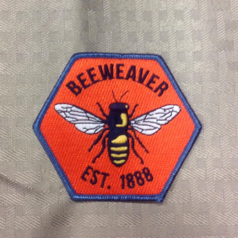 BeeWeaver Patch