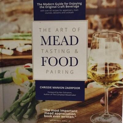 The Art of Mead Tasting & Food Pairing