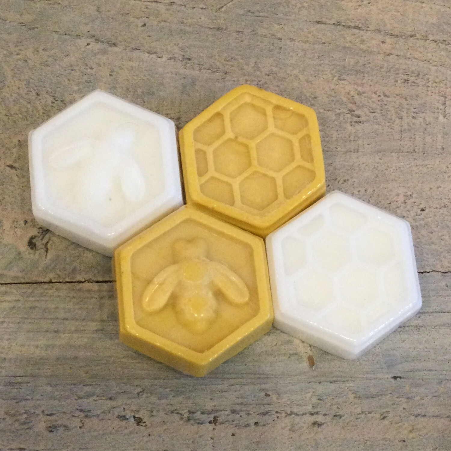 Bee Community Guest Soap