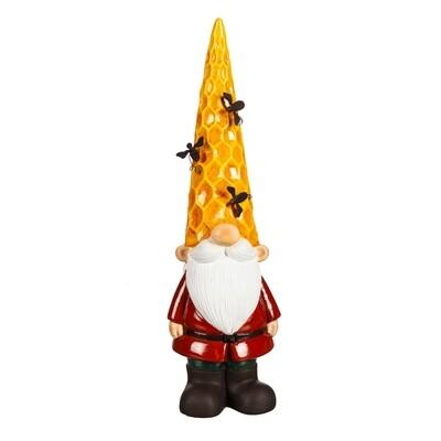 Honeycomb Gnome