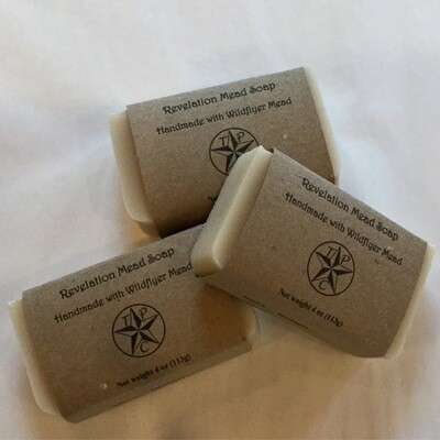 Mead Soap
