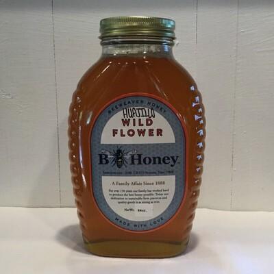 Huajillo Honey 4 lb Jar (IN-STORE PICKUP)