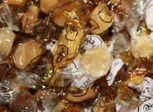 Honey Caramel Candy