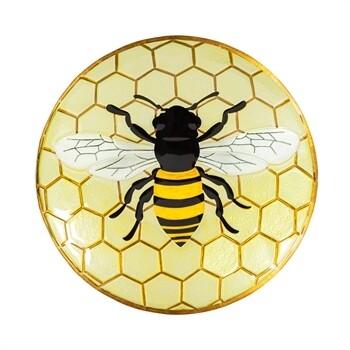 Bird Bath - Bee (IN STORE PICKUP)