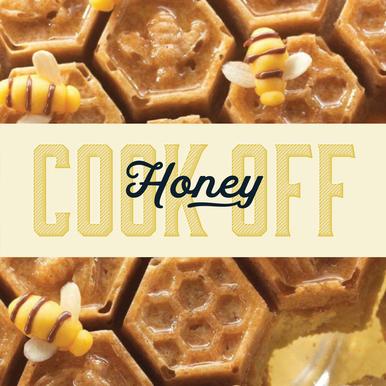 Honey Cook Off