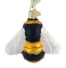 Bumblebee - Ornament