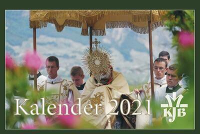 KJB-Kalender 2021