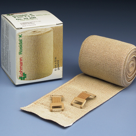 Bandages & Wraps