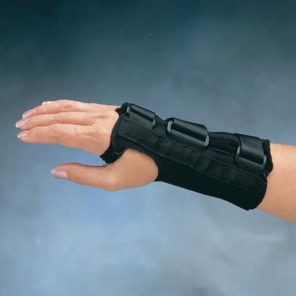Wrist & Hand