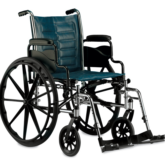 Wheelchairs & Ramps